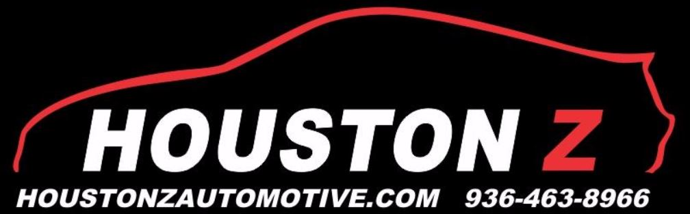 Houston Z Logo Full